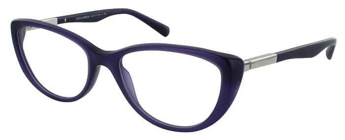Dolce and Gabbana Prescription Glasses Model DG3155-2701-45