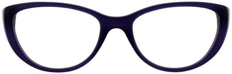 Dolce and Gabbana Prescription Glasses Model DG3155-2701-FRONT