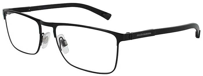 Dolce and Gabbana Prescription Glasses Model DG1259-01-45