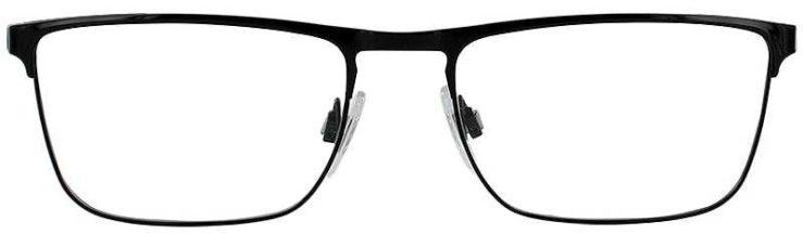 Dolce and Gabbana Prescription Glasses Model DG1259-01-FRONT