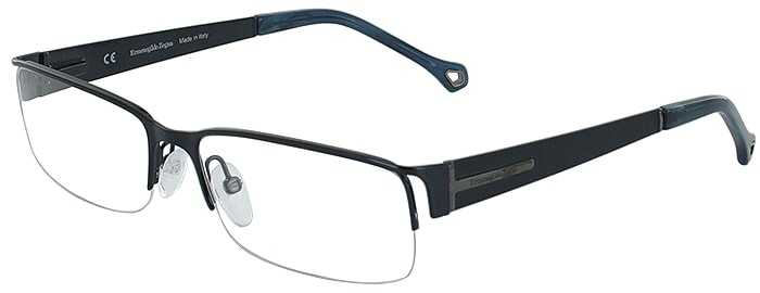 Ermenegildo Zegna Prescription Glasses Model VZ-3313-08GR-45