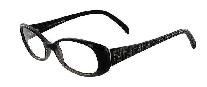 Fendi Prescription Glasses Model F935-BLACK-45