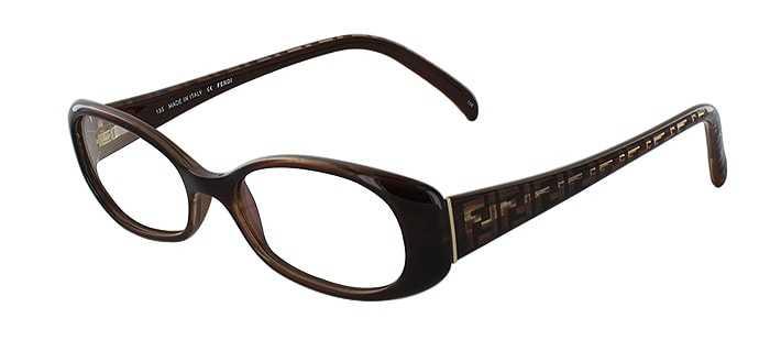 Fendi Prescription Glasses Model F935-BROWN-45