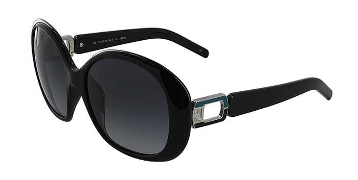 Fendi Prescription Glasses Model FS5213-BLACK-45