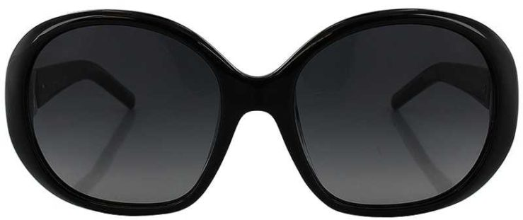 Fendi Prescription Glasses Model FS5213-BLACK-FRONT