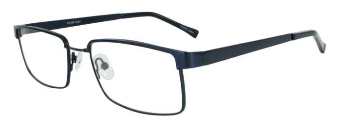 Prescription Glasses Model FX106-INK-45