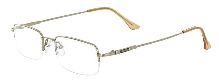 Prescription Glasses Model FX13-GOLD-45