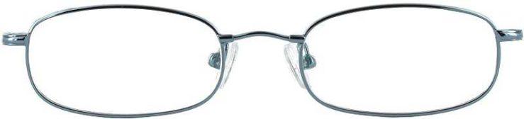 Prescription Glasses Model FX15-DENIM-FRONT