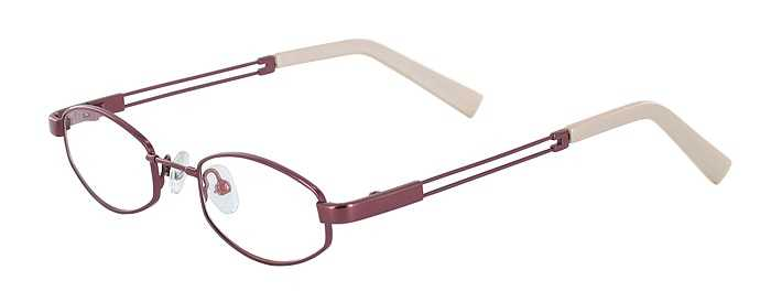 Prescription Glasses Model FX19-PINK-45