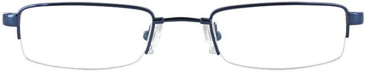 Prescription Glasses Model FX23-INK-FRONT