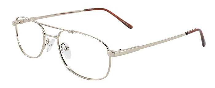 Prescription Glasses Model FX27-GOLD-45