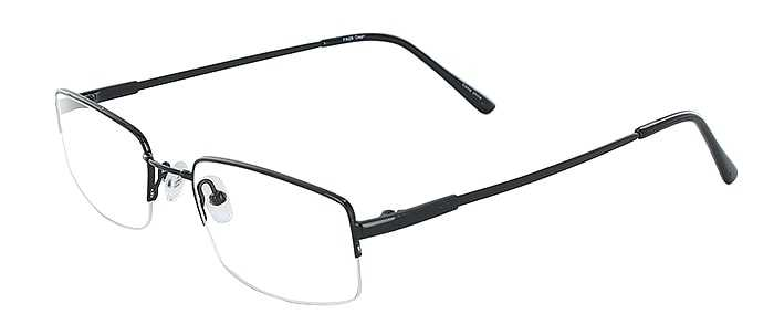 Prescription Glasses Model FX29-BLACK-45