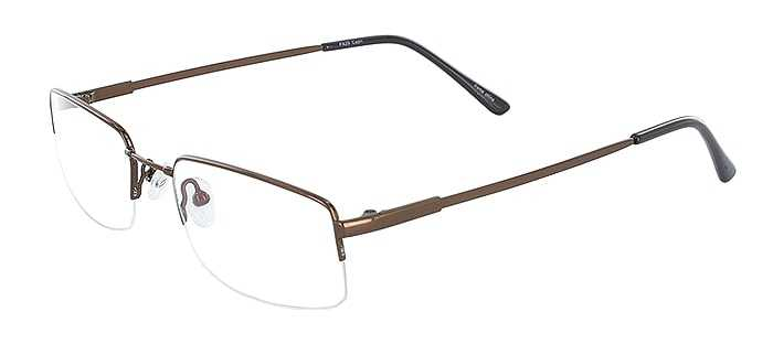 Prescription Glasses Model FX29-COFFE-45