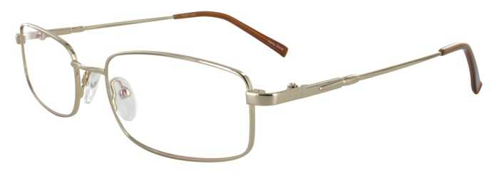 Prescription Glasses Model FX30-GOLD-45