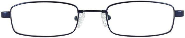 Prescription Glasses Model FX33-INK-FRONT