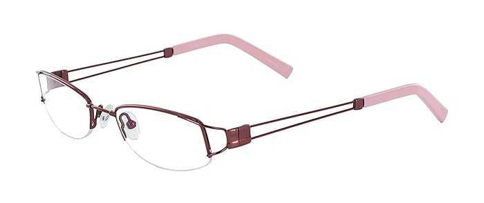 Prescription Glasses Model FX34-PINK-45