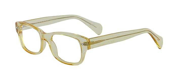 Prescription Glasses Model GEEK111-SAND-45