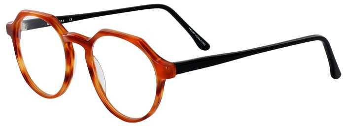 Prescription Glasses Model GEEK704-3-45