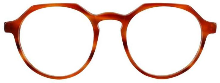 Prescription Glasses Model GEEK704-3-FRONT