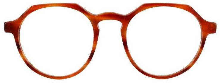 Prescription Glasses Model GEEK704-3-FRONT