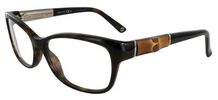 Gucci Prescription Glasses Model GG3673-WR9-45