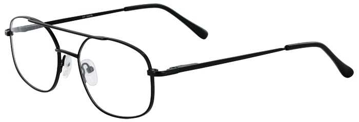 Prescription Glasses Model IVY-BLACK-45