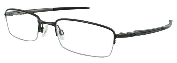 Oakley Prescription Glasses Model RHINOCHASER-143-OX3111-0152-CEMENT-45