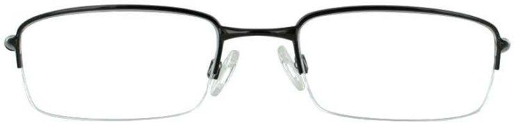 Oakley Prescription Glasses Model RHINOCHASER-143-OX3111-0152-CEMENT-FRONT