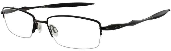 Oakley Prescription Glasses Model SCULPT 6.0-PEWTER-45