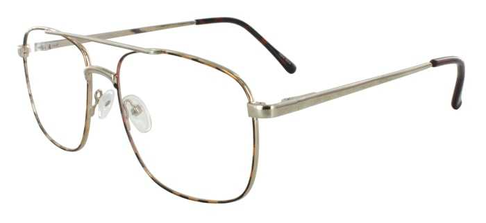 Prescription Glasses Model OLIVE-DEMIAMBER-45