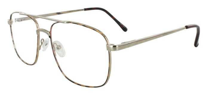 Prescription Glasses Model OLIVE-DEMIAMBER-45