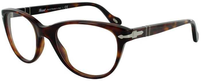 Persol Prescription Glasses Model 3036-V-24-45