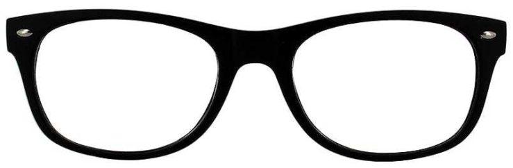 Porta Romana Prescription Glasses Model 3108-C188-FRONT