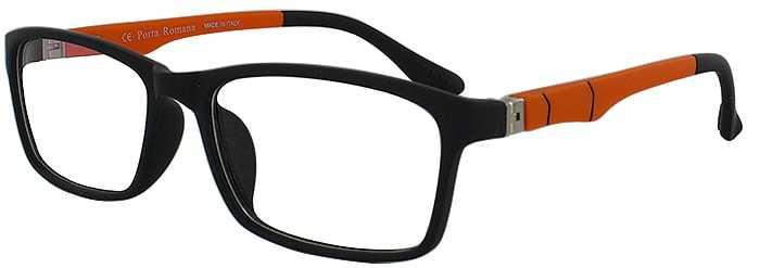 Porta Romana Prescription Glasses Model 9820-C8-45