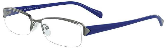 Prada Prescription Glasses Model VPR-53N-DAK-101-45