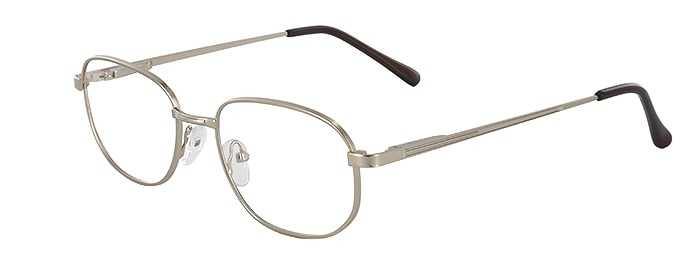 Prescription Glasses Model PT48-GOLD-45