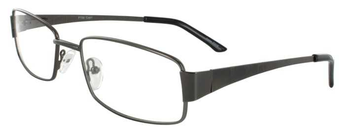 Prescription Glasses Model PT88-GUNMETAL-45