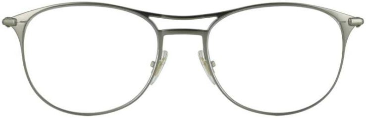 Ray-Ban Prescription Glasses Model RB6254-2754-FRONT