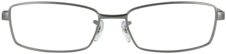 Ray-Ban Prescription Glasses Model RB6261D-2538-FRONT