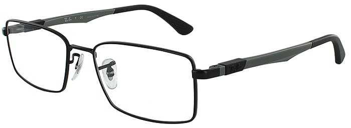 Ray-Ban Prescription Glasses Model RB6275-2503-45