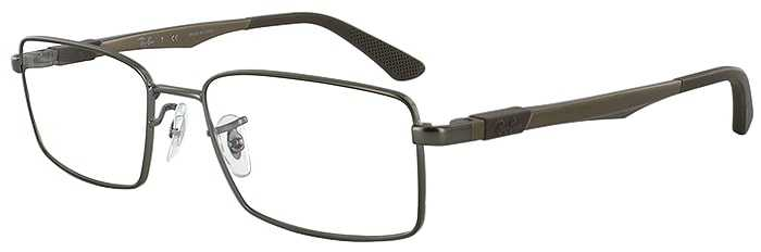 Ray-Ban Prescription Glasses Model RB6275-2762-45