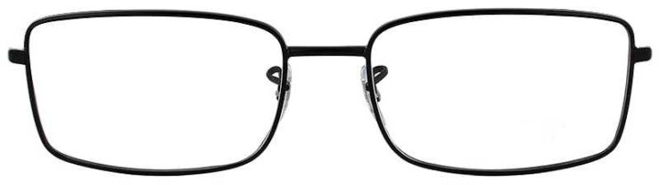 Ray-Ban Prescription Glasses Model RB6284-2503-FRONT