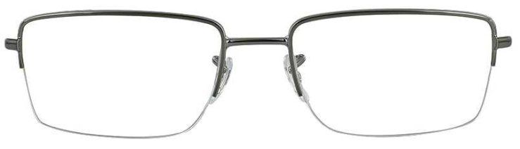 Ray-Ban Prescription Glasses Model RB6285-2502-FRONT