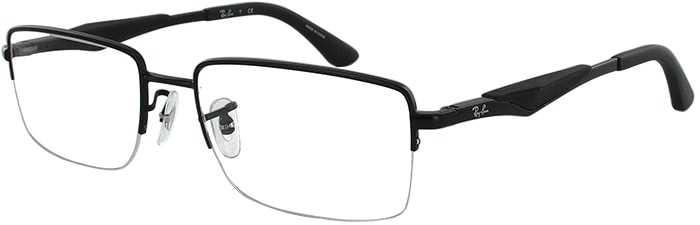 Ray-Ban Prescription Glasses Model RB6285-2503-45