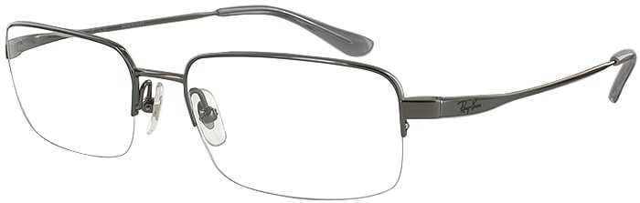 Ray-Ban Prescription Glasses Model RB8632-1000-45