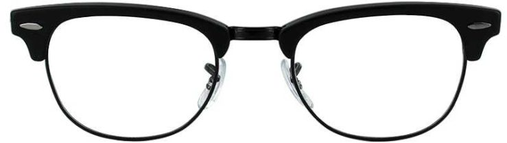 Ray-Ban Prescription Glasses Model RB5154-2077-FRONT