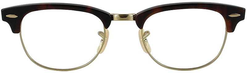Buy Ray-Ban Prescription Glasses Model RB5154-2372
