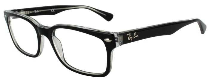 Ray-Ban Prescription Glasses Model RB5286-2034-45