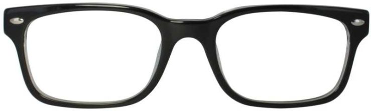Ray-Ban Prescription Glasses Model RB5286-2034-FRONT