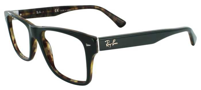 Ray-Ban Prescription Glasses Model RB5308-5221-45